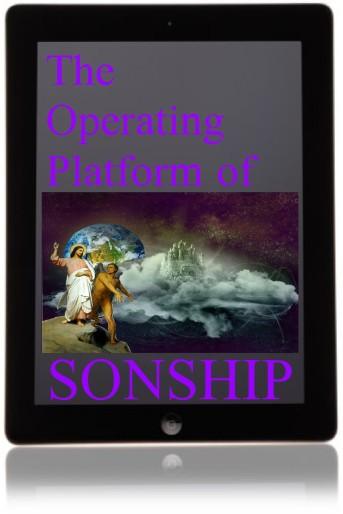 Sonship - priest