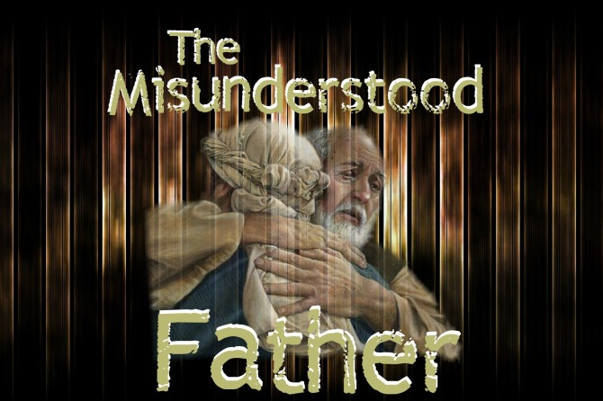 Misunderstood Father