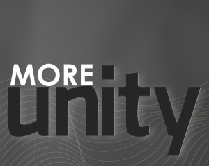 MOREunity