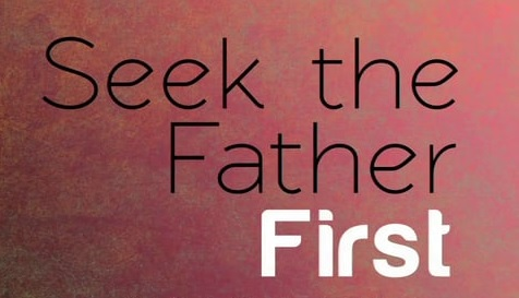 father first